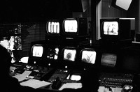 """Tomorrow's World"" Production Gallery, TV Centre, 1963."